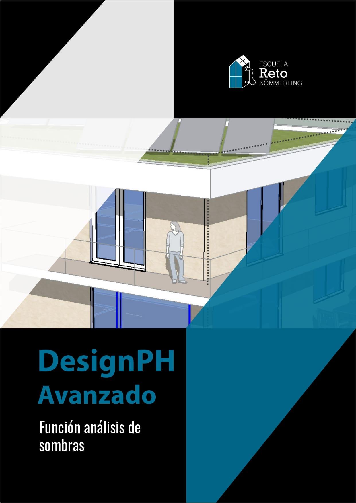 DesignPH avanzado portada